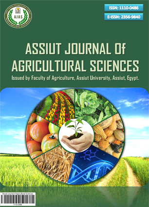 Assiut Journal of Agricultural Sciences